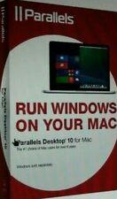 Desktop Parallels Vs 15 or 10.0.1 Mac OSX Bootable CD/DVD/USB