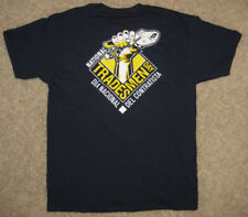 IRWIN Tools ~ National Tradesmen Day ~ T-Shirt, Fruit of the Loom 100% Cotton L