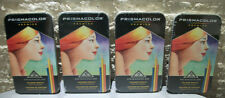 4 BOXES PRISMACOLOR PREMIER 12 COLORED PENCILS NEW SEE DESCRIPTION