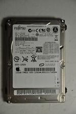 FUJITSU HDD 100 GB MHV2100BH 2,5' SATA PC Windows APPLE Mac Book PRO
