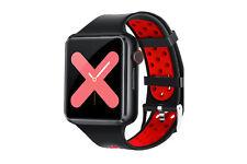 Smartwatch orologio bluetooth contapassi telefono sim micro sd smartphone C5