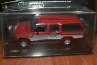 CHEVROLET - VERANEIO CUSTOM - 1993 - SCALA 1/43