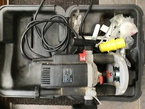 FREUD 110 volt Router in its box hardly used