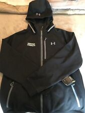 Hammer Strength Hooded Jacket XXL Under Armour Storm 2  BRAND NEW Very Rare