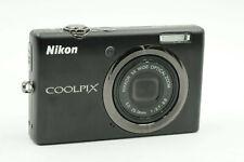 Nikon Coolpix S570 12MP Digital Camera w/5x Zoom                            #382