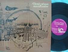 David Friesen ORIG US LP Waterfall rainbow NM '77 IC 1027 Jazz Post Bop