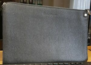 Salvatore Ferragamo Document Holder