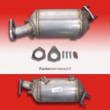 Neuer DPF Dieselpartikelfilter für Audi A4 1.9 TDI / 2.0 TDI 116PS 140PS 170PS
