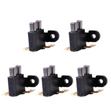 5x 2kw-3kw Carbon Brush Assembly for Honda Chinese Gasoline Generator 170F 168F