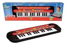 Kinder Keyboard My Music World Musik Spielzeug Klavier Spielen Instrument lernen