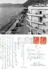 Alassio - Riviera dei Fiori - Pensione Bel Sit e spiaggia CON AUTO (A-L 294)