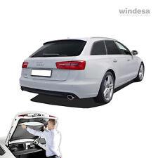 Sonniboy Sonnenschutz Komplett-Set Audi A6 4G Avant 2012-