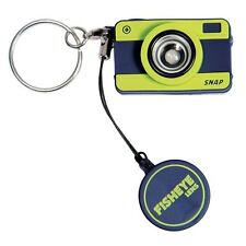 Snap Fisheye Lens Portable Photography Keyring for iPhone & Smartphones
