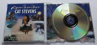 CAT STEVENS - Ultimate Coll. CD Beste Morning has Broken - Hard headed Woman