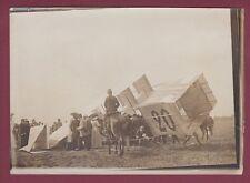 PHOTO RAPID FILIATRE 160515 - aviation accident de LOUIS PAULHAN - n°20