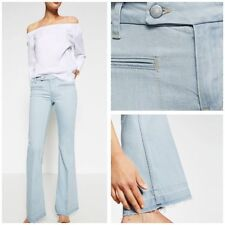 Zara Mid Rise Plus Size Jeans for Women