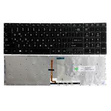 Laptop US Keyboard Backlit For Toshiba Satellite P55T-B5340 P55T-B5360 Jingtai04