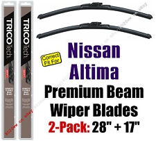 Wipers 2pk Premium Beam - fit 2013 Nissan Altima (2-Door Coupe ONLY) 19280/170
