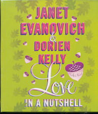 Audio book - Love in a Nutshell by Janet Evanovich and Dorien Kelly   -   CD