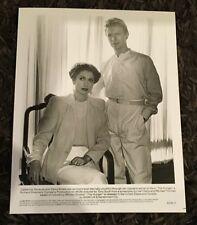 HUNGER 3 8x10 stills '83 vampire Catherine Deneuve & rocker David Bowie!