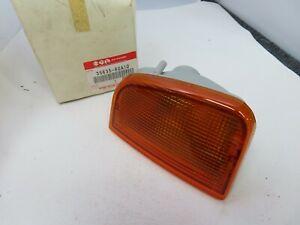 New OEM Suzuki Sidekick 1990 - 1998 turn signal light lamp lens corner NOS