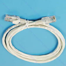 Cat5e RJ45 Ethernet Network Lan Internet Cable 5ft 1.5m
