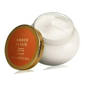 Oriflame Amber Elixir Perfumed Body Cream