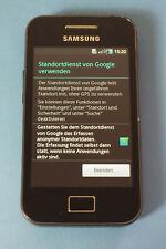 SAMSUNG Galaxy Ace GT-S5830 Smartphone