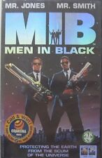MEN IN BLACK  - VHS