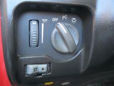 93-02 Firebird Trans Am Headlight Control Dimmer Switch 95 96 97 98 99 00 01