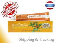 Organic Capsicum Cream Capsaicin Cream 25g Heat Cream Pain Relief for Muscles