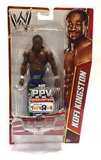 Official WWE Basic  Best of PPV 2013 : TLC Kofi Kingston Figure