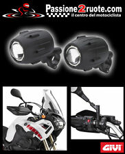 faretti fari supplementari givi s310 trekker lights ducati multistrada 1000 1100