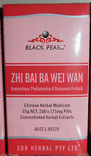 1Monthsupply:Zhi Bai Ba Wei Wan-Tinnitus,Prostatis,Involuntary Seminal Emissions