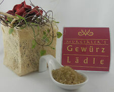 "Hawaii Salz grün ""Bamboo Jade"" 150gr Beutel"