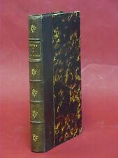 MÉRY - LA FLORIDE - 1872 - roman de voyage en Afrique