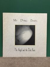 My Dying Bride - The Angel And The Dark River LP 1995 (First Press) Mislabelled