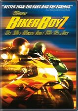 Biker Boyz [New DVD] Ac-3/Dolby Digital, Dolby, Widescreen