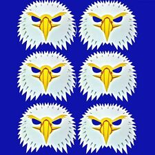 30 Foam Eagle Masks - Childrens Animal Fancy Dress