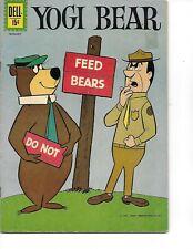Yogi Bear  #6