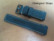 5.11 tactical series military watch leather strap notch style Cheergiant straps