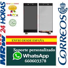 Pantalla Completa para Sony Xperia Z5 Negra Tactil + LCD Negro E6603 E6633 E6653