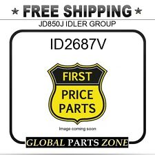 ID2687V - JD850J IDLER GROUP  for JOHN DEERE
