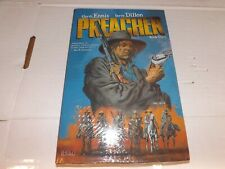 Preacher Book Three HC