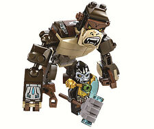 Legends of Chima Gorilla Beast 105PCS No Box fit lego #1