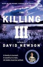 Hewson, David - The Killing 3 //3
