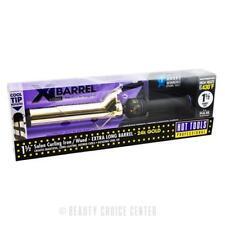 Hot Tools XL Barrel Salon Curling Iron / Wand - 1 1/2 inch HT1102XL