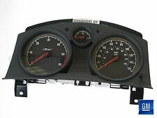 Genuine Vauxhall Astra H, Zafira B, Brand New Instrument Cluster 13309015
