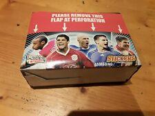 Merlin Premier League 2006/07 Full Box 100 Packs of 6 Stickers brand new unopene