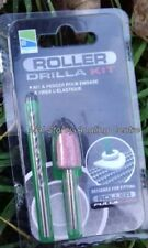 Preston Innovations Pole roller pulla Drilla Kit-perceuse
